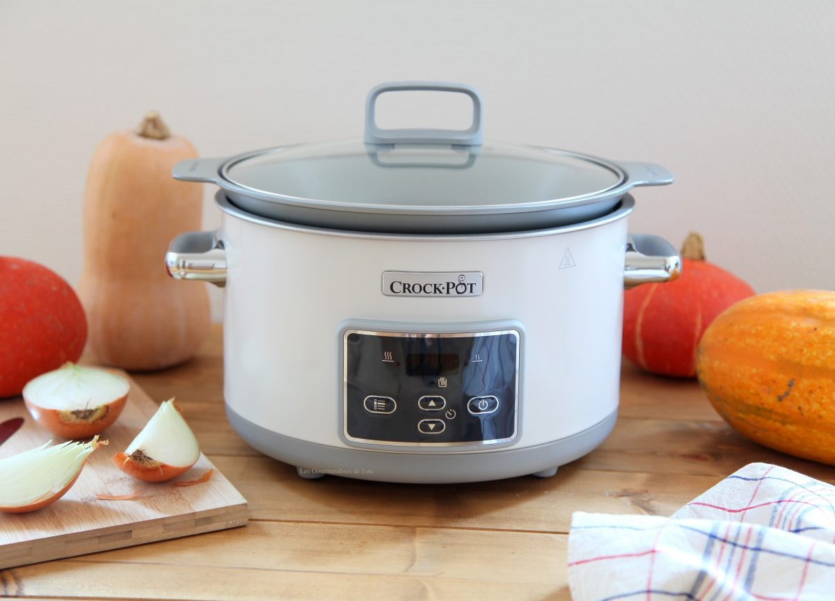 mijoteuse lectrique crock-pot