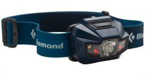 lampe frontale Black Diamond Storm